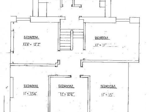 Gordon Terrace, Mutley, Plymouth : Floorplan 1