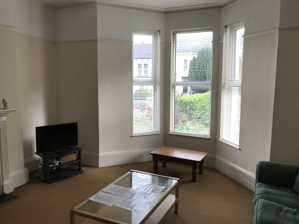 Alexandra Road, Mutley, Plymouth : Image 1