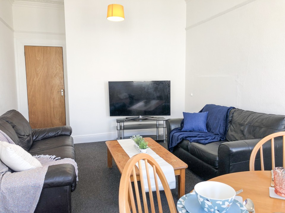 Clifton Place, North Hill, Plymouth : Image 4