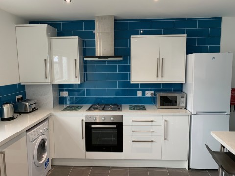 May Terrace, St Judes, Plymouth
