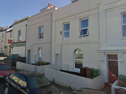 Mount Street, Greenbank, Plymouth