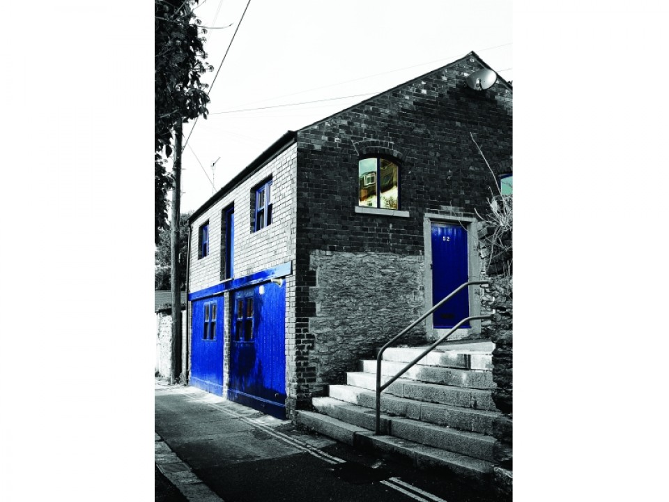 College Lane, Mutley, Plymouth : Image 1