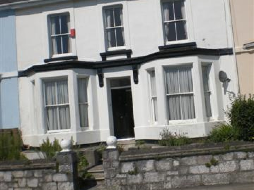 Hyde Park Road, Mutley, Plymouth : Image 1