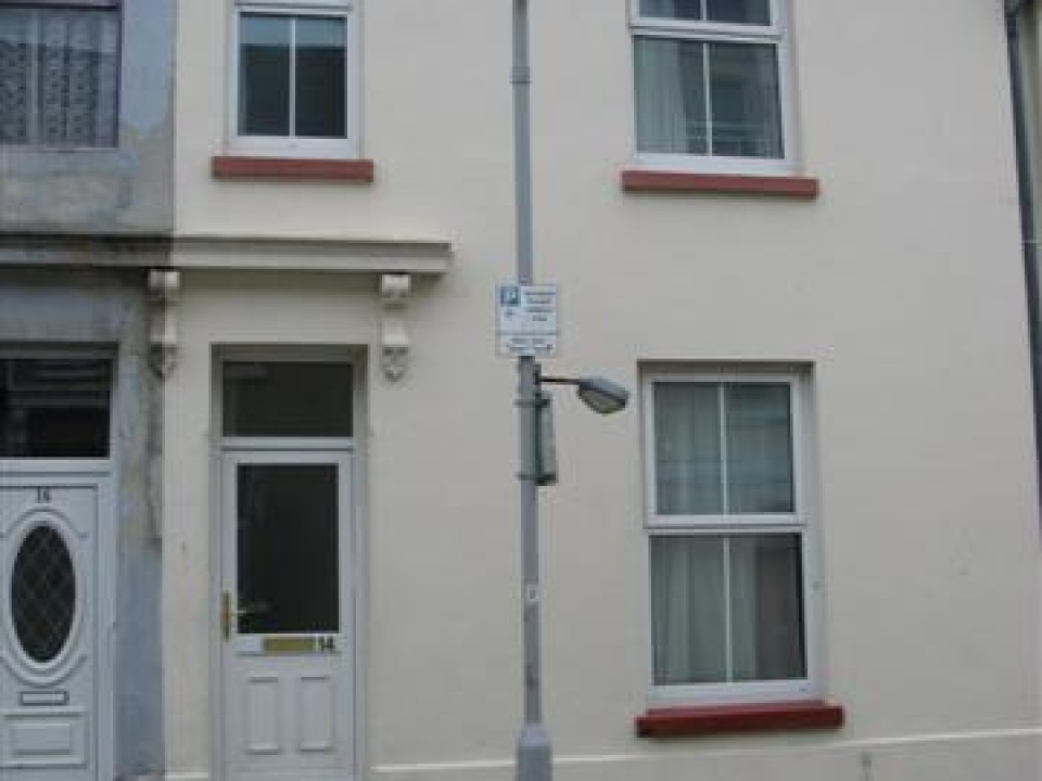 Plym Street, North Hill, Plymouth : Image 7