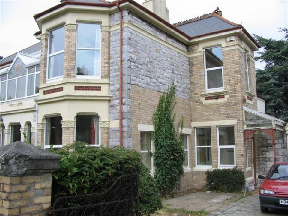 Queens Road, Greenbank, Plymouth : Image 1