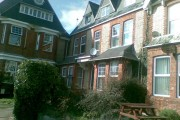 Queens Gate Villas, Greenbank, Plymouth : Image 9