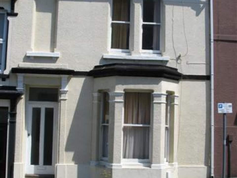 Southern Terrace, Mutley, Plymouth : Image 1