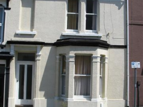 Southern Terrace, Mutley, Plymouth