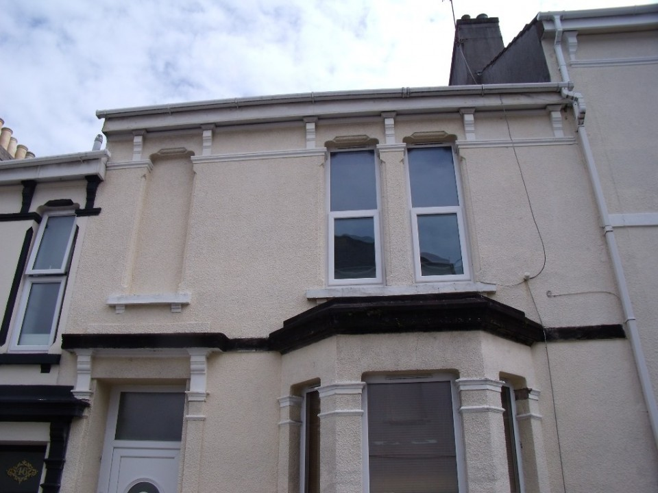 Southern Terrace, Mutley, Plymouth : Image 2
