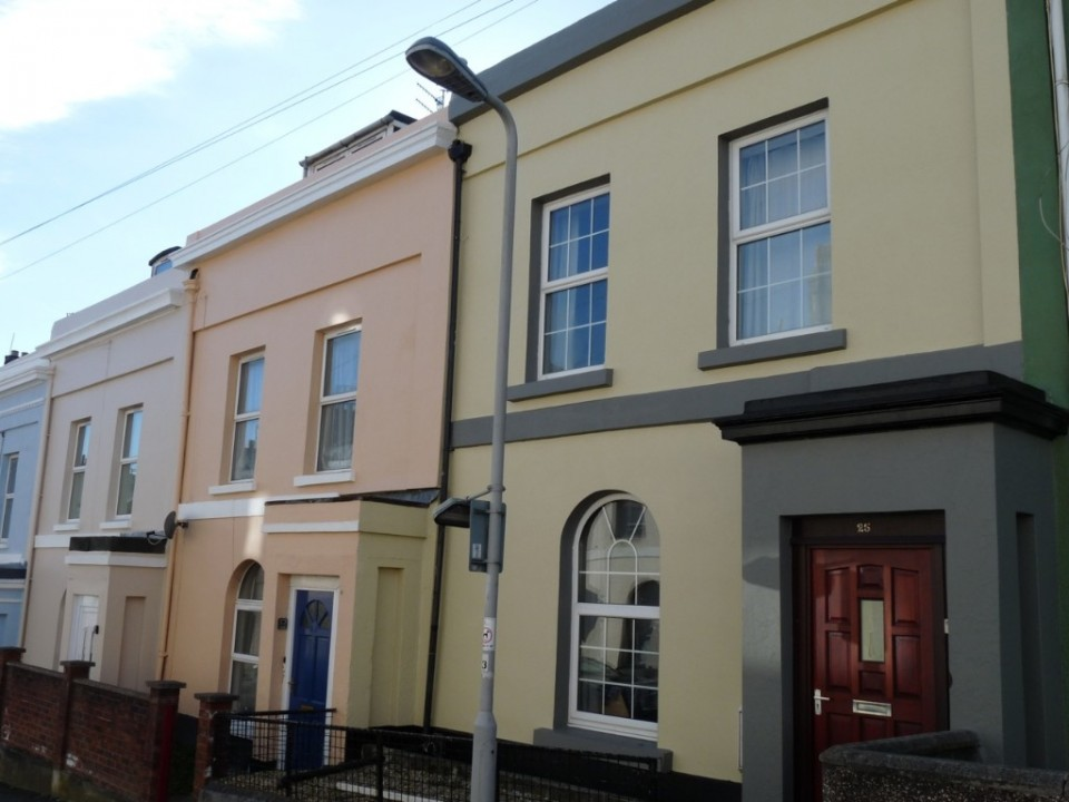 Prospect Street, Plymouth : Image 1