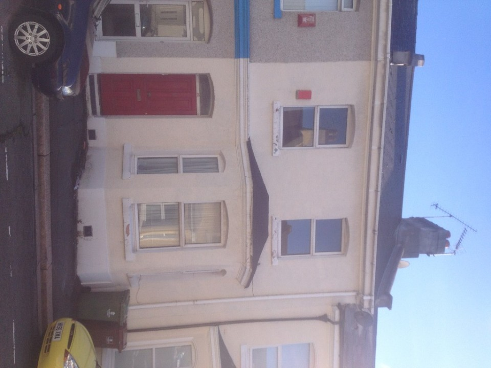 Wake Street, Pennycomequick, Plymouth : Image 7