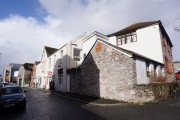 Gibbon lane, North Hill, Plymouth : Image 1