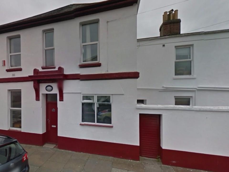 Armada Street, North Hill, Plymouth : Image 4