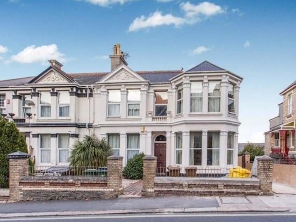 Queens Road, Plymouth : Image 12