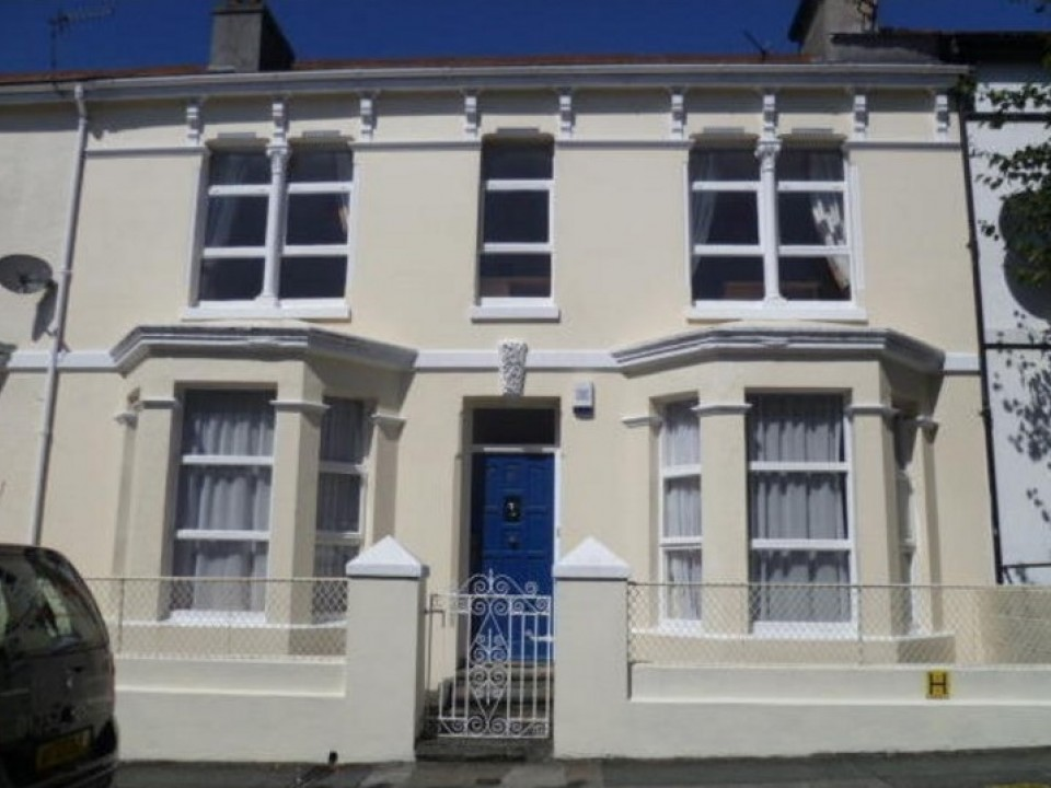 Belgrave Road, Plymouth : Image 1
