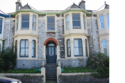 Gordon Terrace, Mutley, Plymouth : Image 1