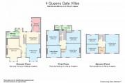 Queens Gate Villas, Greenbank, Plymouth : Image 11