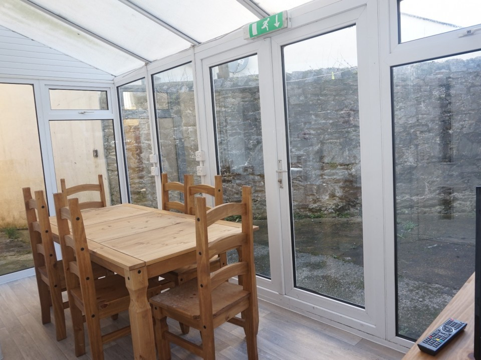 Greenbank Terrace , Plymouth : Image 3