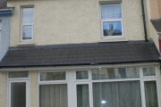 Old Laira Road, Laira, Plymouth : Image 1